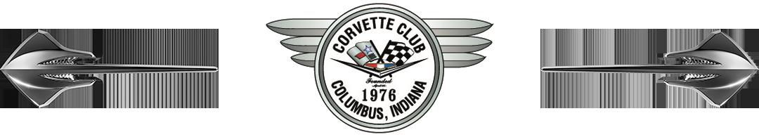 Corvette Club of Columbus Indiana Logo